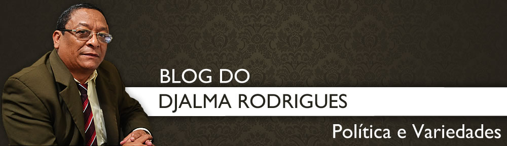 Blog do Djalma Rodrigues