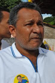 Prefeito Clodomir Oliveira