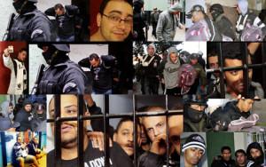 cirintianos presos