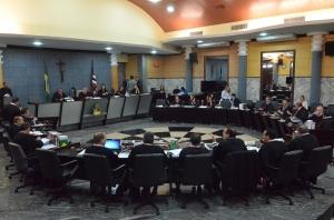Pleno do Tribunal de Justiça