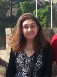 Samira Maluf - Para o CEGINE, o que interessa é a qualidade do serviço, é a prevenção Samira Murad destaca trabalho do Cegine