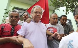 STF manteve condenação de Zé Dirceu