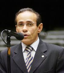 Pinto Itamaraty