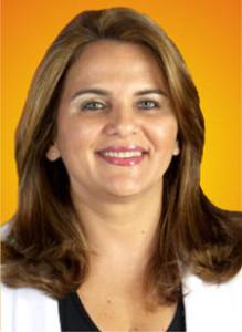Prefeita Maura Jorge