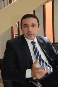 juiz Nilo Ribeiro