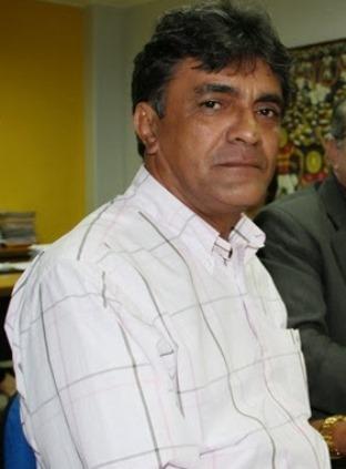 Prefeito Júnior Franco