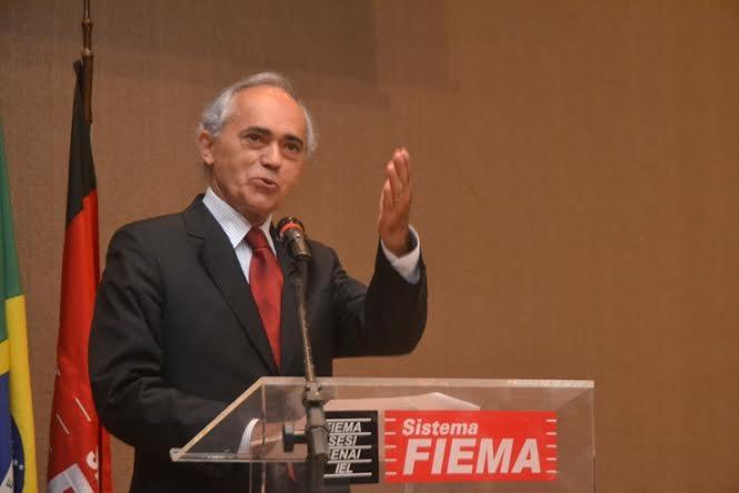 Ministro Raimundo Carreiro