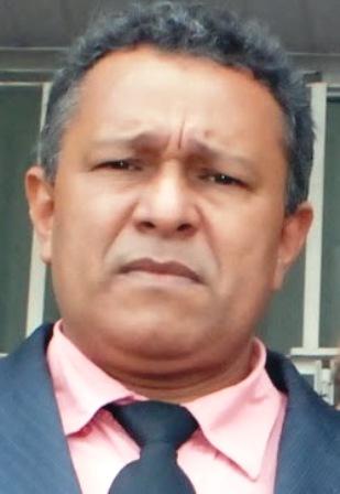 prefeito da Raposa