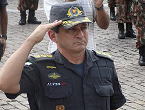 Coronel Alves