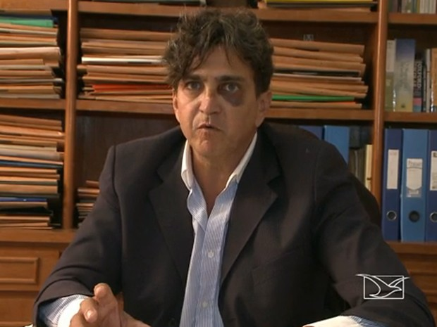 Promotor Carlos Serra Martins