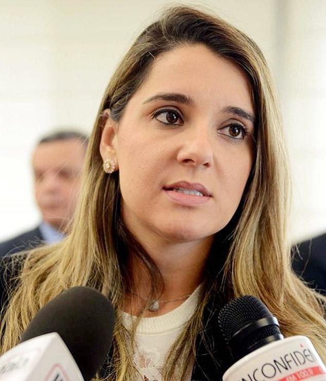 Carolina Pimentel