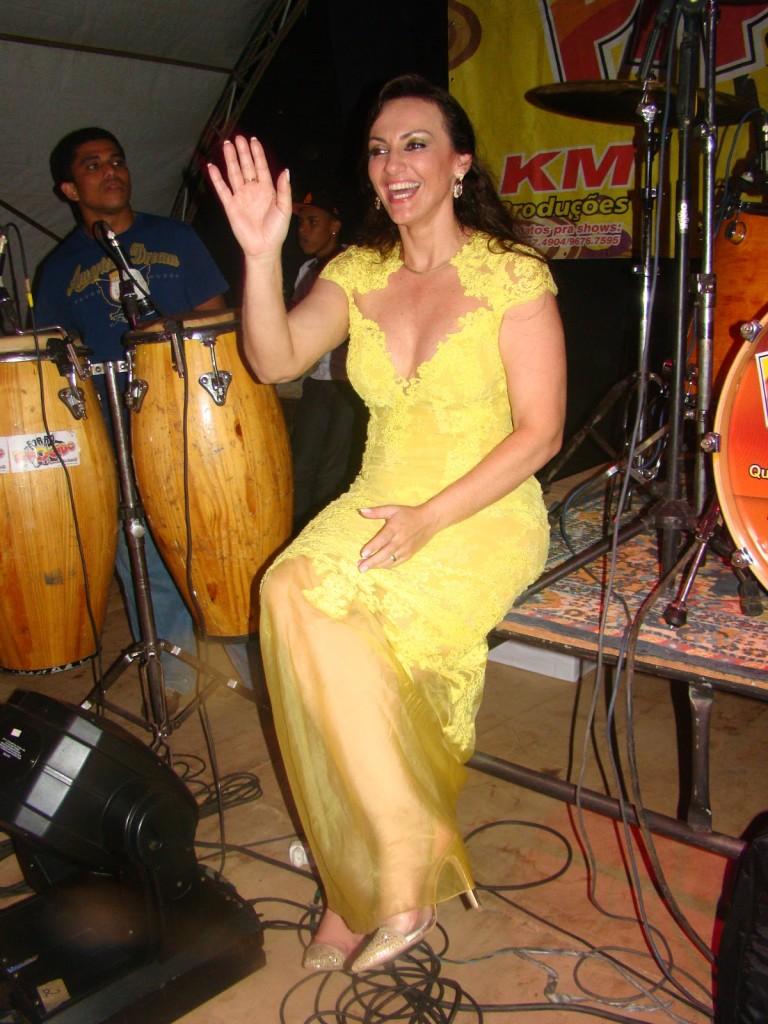 Cristiane Damião