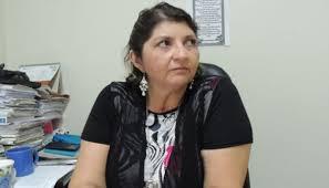Rosa Maria pode ir para a cadeia