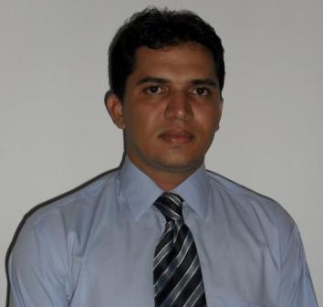 Cleudson Anchieta, presidente do Crea-MA
