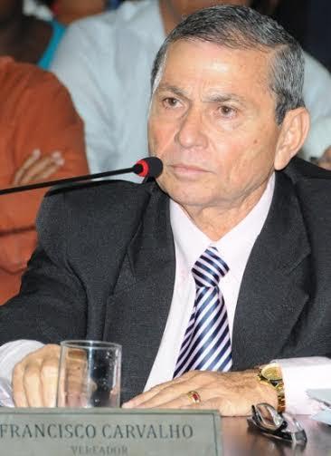 Chico Carvalho