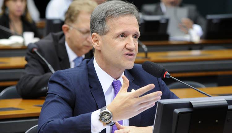 Deputado Aluisio Mendes