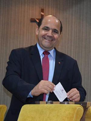 Luiz Gonzaga, procurador