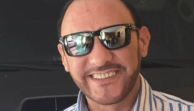 Domingos Curió, o  ex-prefeito ladrão