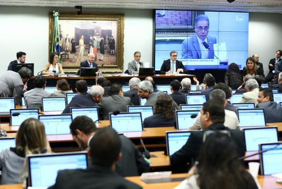 Deputado ronaldo fonseca