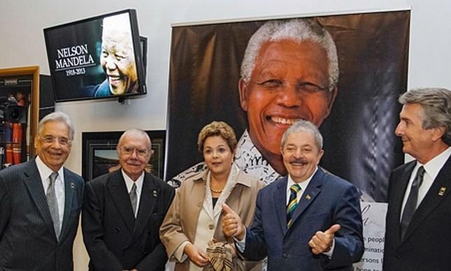 ex-presidentes