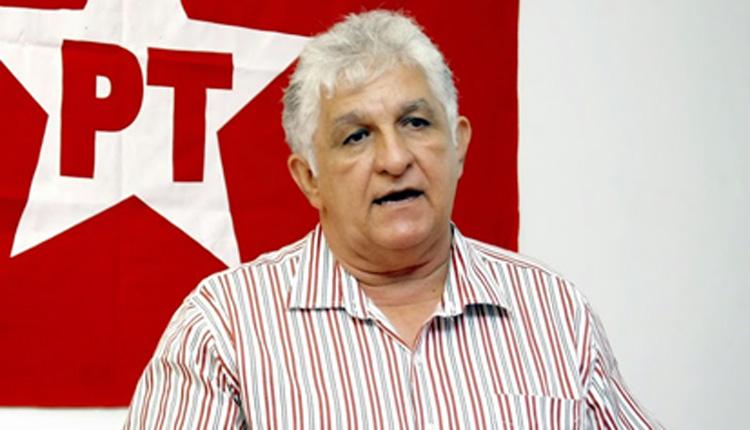 Monteiro, dirigente do PT