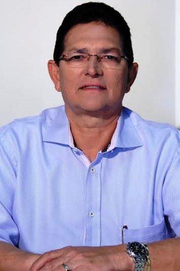 Prefeito Amaury Almeida